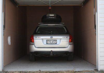 Car Storage Empire Storage Christchurch