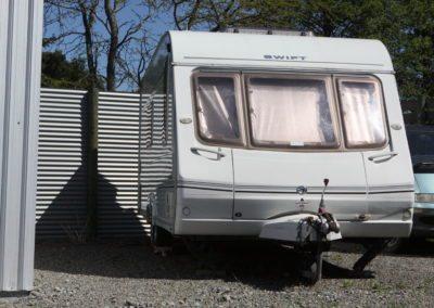 Caravan Storage Empire Storage Christchurch