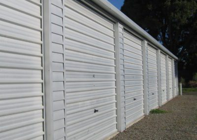 6x3 metre Storage Unit Christchurch Self Storage
